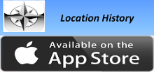 Location History iOS Banner