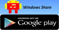 Windows Share banner
